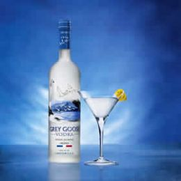 Raspberry Vodka Recipe